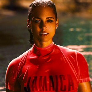 alicia keys jamaica
