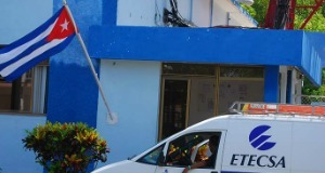Currently, state-run telecom firm ETECSA is a kind of telecom monopoly in Cuba.