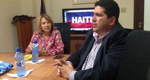 Haiti Call Centers