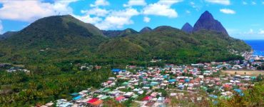 caribbean investment