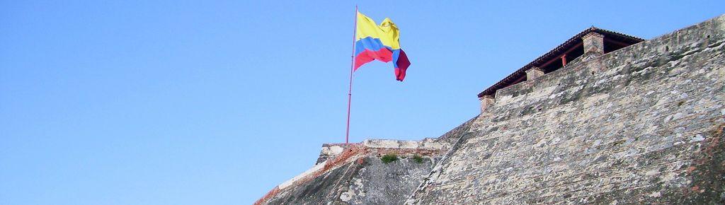 colombia economy