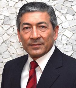 Ronaldo Araki, Service Delivery Vice President for Latin America at Unisys