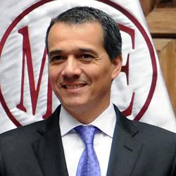 Peru's Finance Minister Named Best in Region