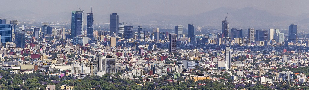 Mexico City's back-end jobs covid