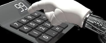 Robotics hand