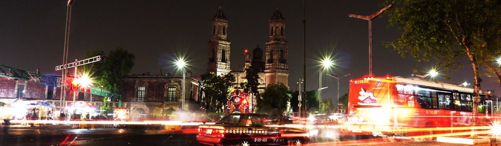 mexico outsourcing