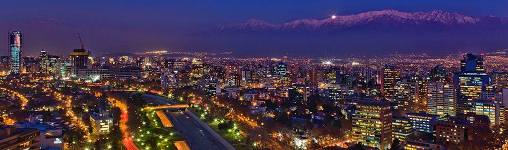 Smart City Santiago