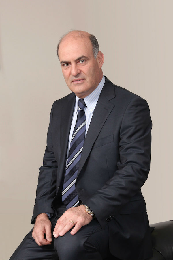 TCS Latin America CEO Henry Manzano