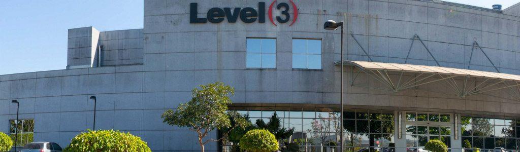 Colombia data center Level 3