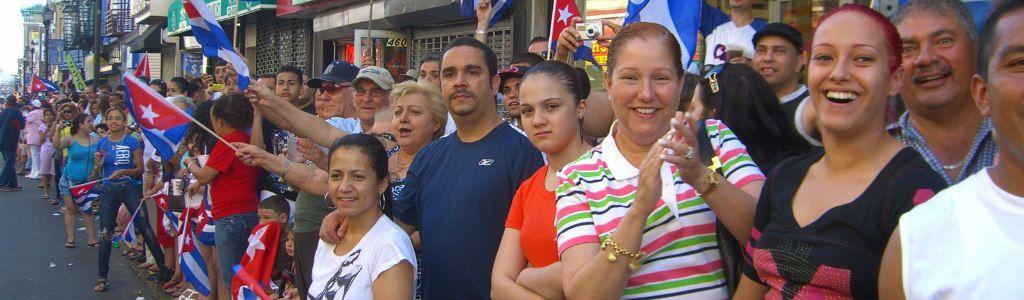latin america population