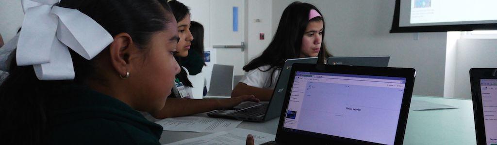 STEM for Latina