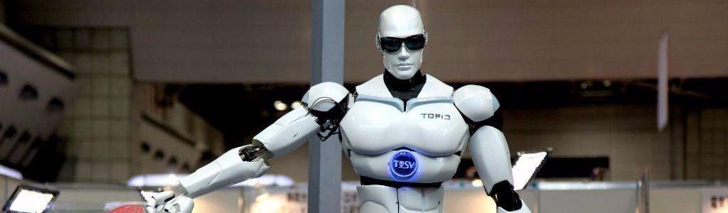 rpa robotics process automation