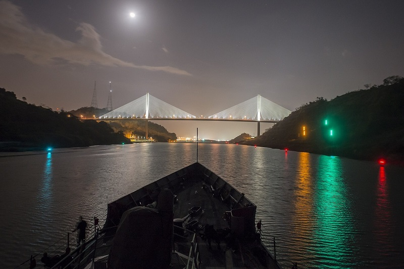 Panama Canal Expansion Ushers in New Dawn for Global Shipping