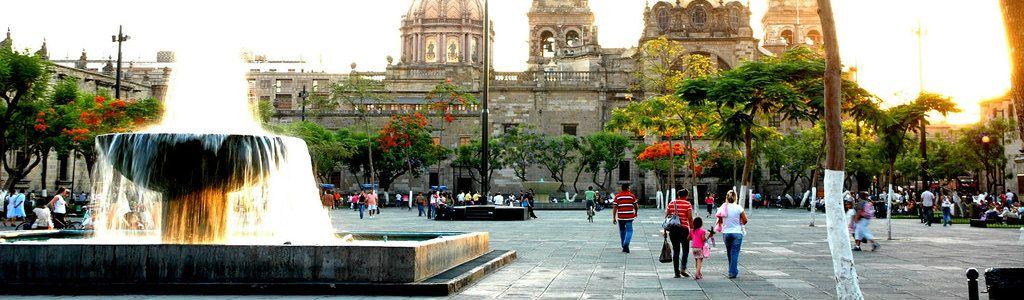 Sanmina Guadalajara