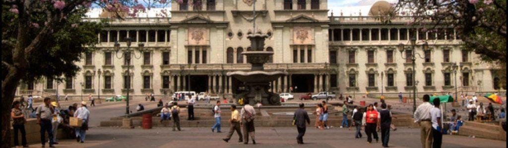 Guatemala postal service