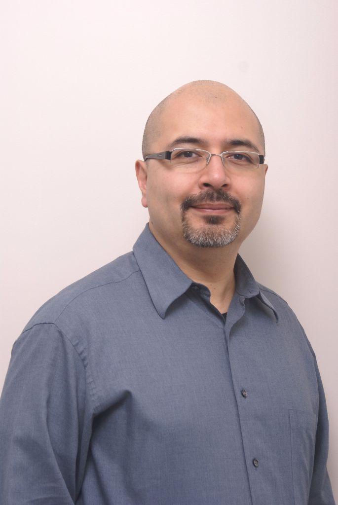 Luis Castro Quarksoft mexico