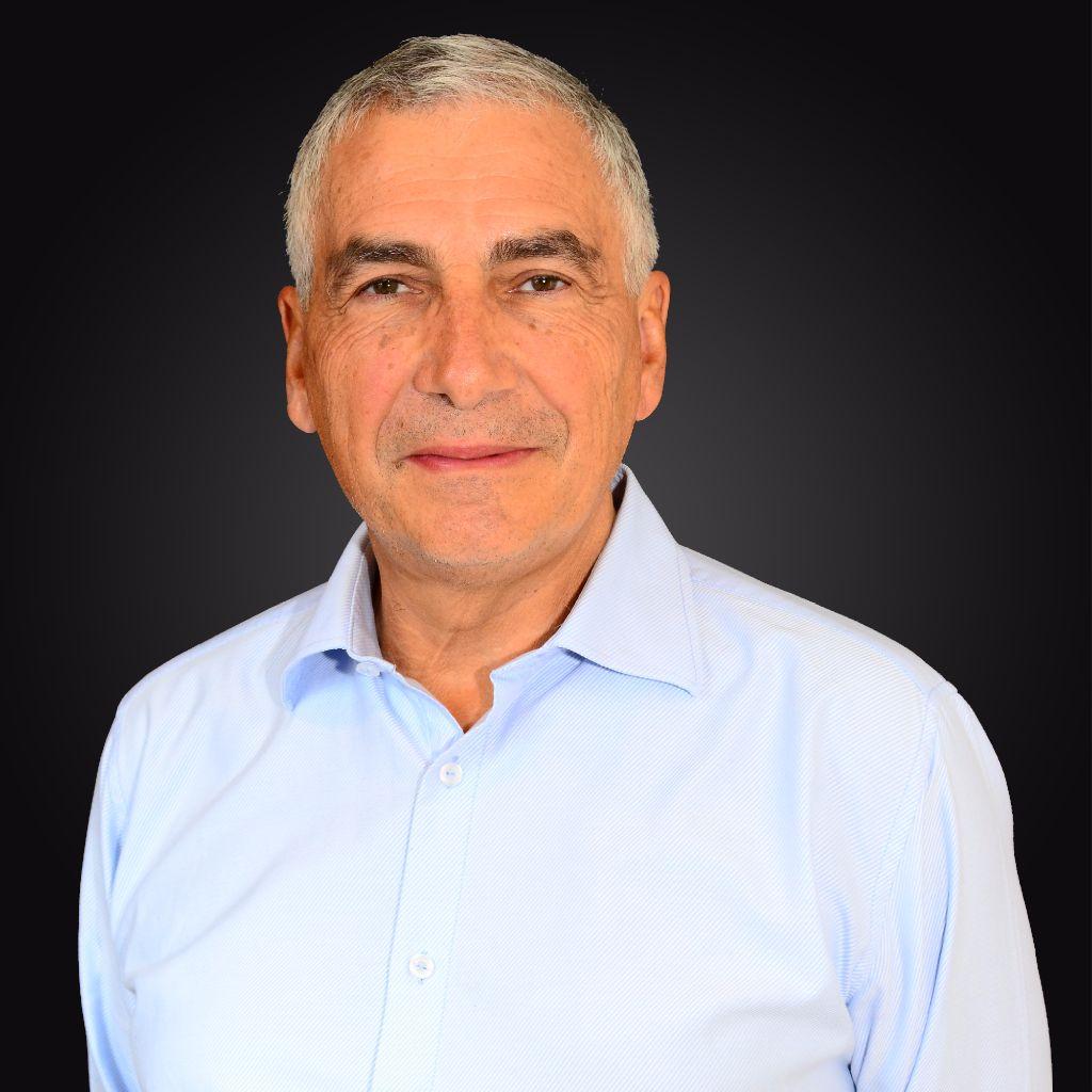 Luis Robbio Belatrix