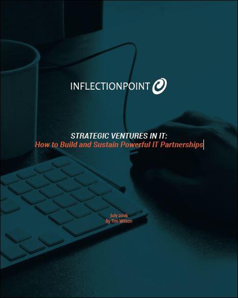 Strategic Ventures in IT