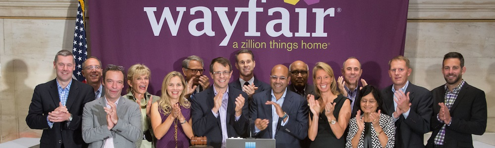 Wayfair Promo codes deal for free delivery
