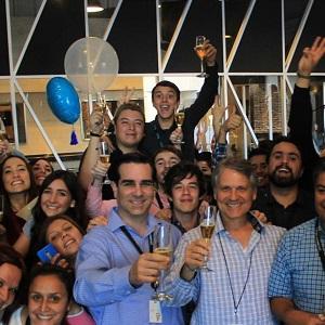 Beliveo Celebrates Third Anniversary, New Center in 1Q17