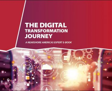 digital transformation ebook
