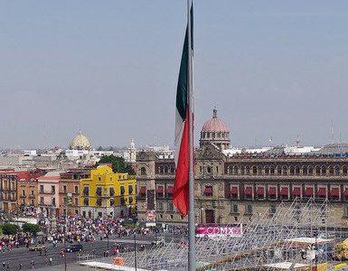 Mexico ICT
