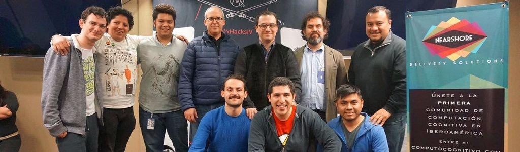 predix mxhack hackathon