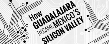 guadalajara silicon valley