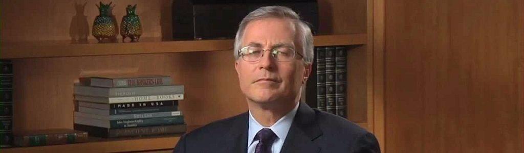 Citigroup CFO John Gerspach