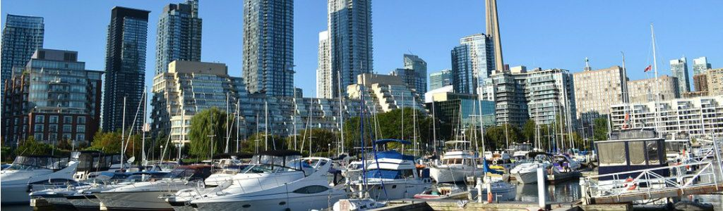 Commercial Real Estate in Canada Booming as IT Sector