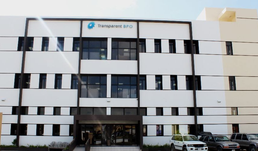 Transparent BPO HQ