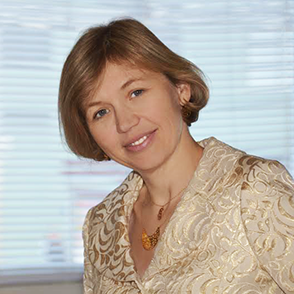Nataliya Anon Svitla Systems