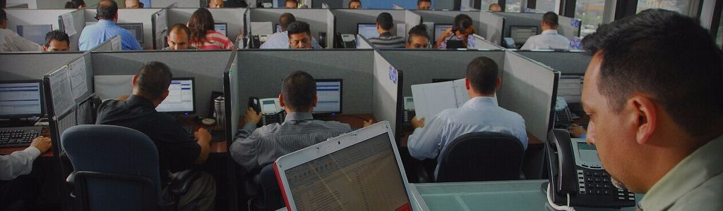 mexico call center political pressure