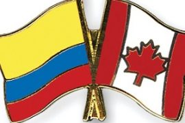 canada colombia