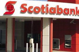 Scotiabank fintech