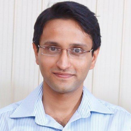 Anil Vijayan, Practice Director at Everest Group