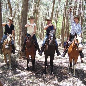 Caballos A La Par: A Unique Horseriding Experience in Buenos Aires