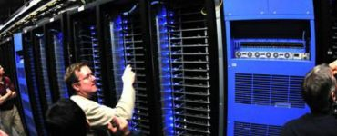 Uruguay data center