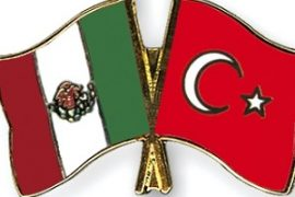 mexico and turkey