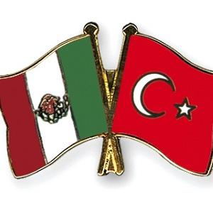 mexico and turkey