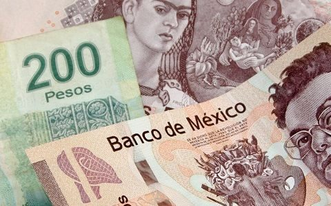 Mexico peso devaluation