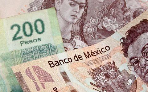 Mexico peso devaluation