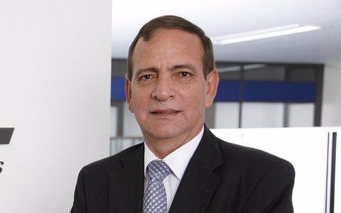 Jorge Aramburo Colombia