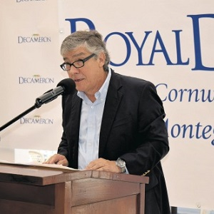 Hotel Boss Eager to Boost LatAm Tourism in Jamaica