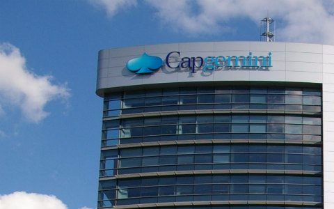 Capgemini digital
