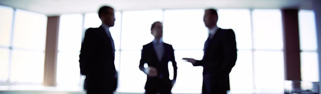 businesspeople digital transformation