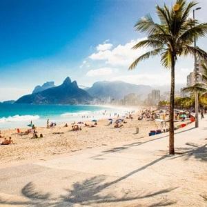 latin tourism