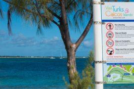 Caribbean Crime IDB