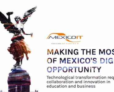 mexico digital opportunity