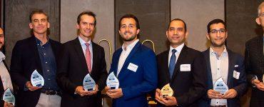 Nexus illuminate awards